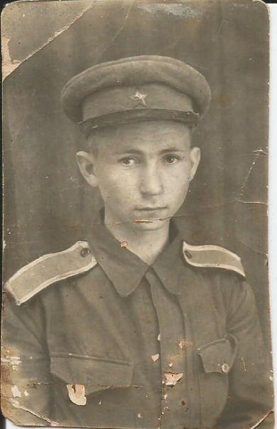 Эрлих Борис Лазаревич