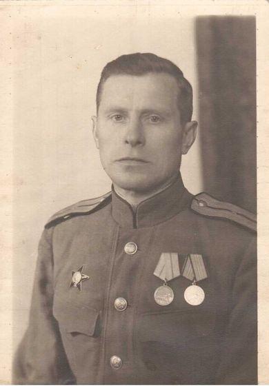 Чикин Григорий Александрович