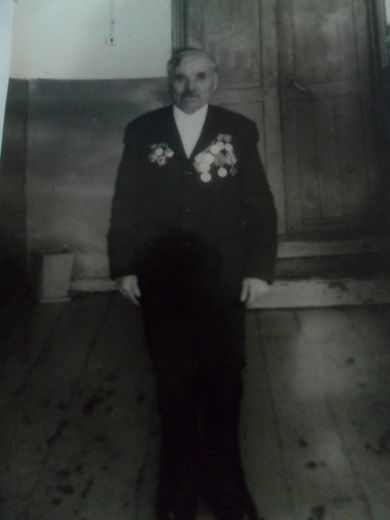 Федоров Кирилл Андреевич