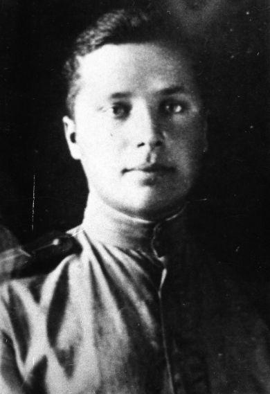 Маккавеев Евгений Павлович
