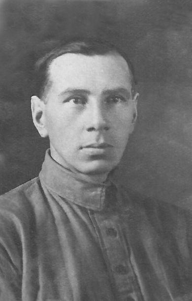 Карпов Василий Сергеевич