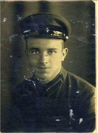 Железняк(ов) Николай Тихонович