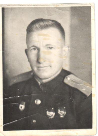 Фадеев Александр Петрович