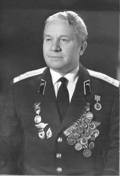Тармосин Алексей Михайлович