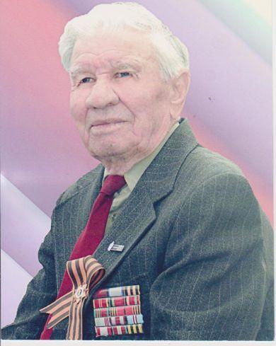 Рафиков Михаил Ирижипович