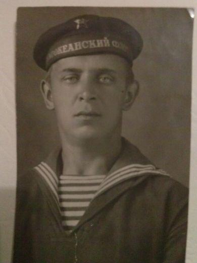 Титов  Александр Всеволодович