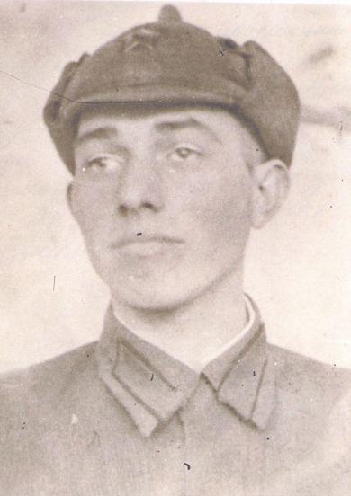 Кравцов Иван Фёдорович