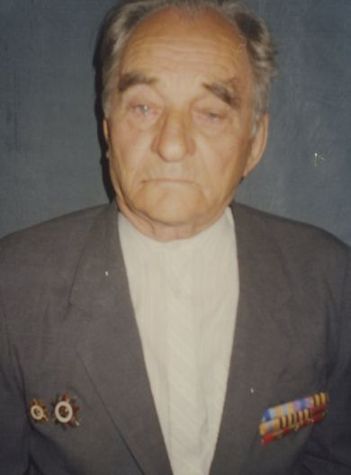 Автушко Венедикт Михайлович