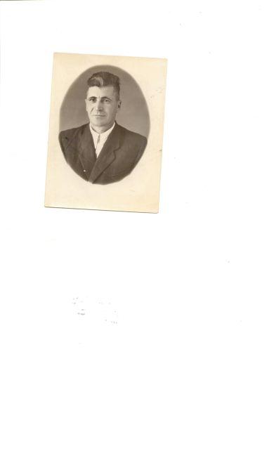 Стуров Григорий Иванович
