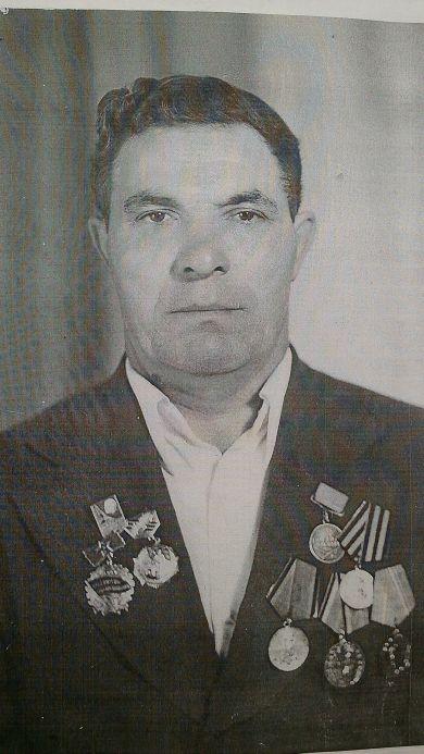 Черемисин Василий Степанович