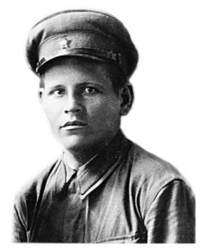 Якушевский Георгий Константинович