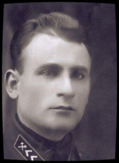 Шаповалов Иван Гаврилович