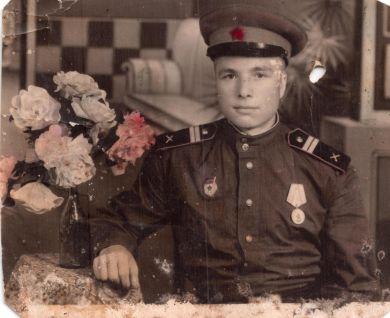 Болянов Сергей Николаевич