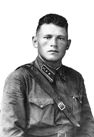 Лазуткин Иван Ефимович