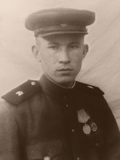 Юрков Иван Артемьевич