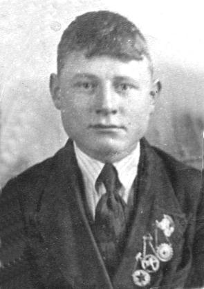 Исмагилов Ришат Салихович