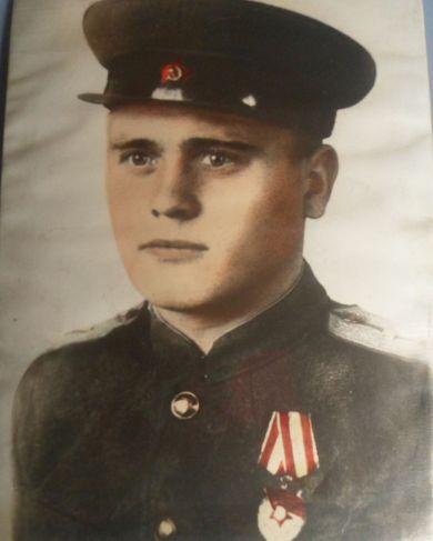 Залесков Анатолий Александрович