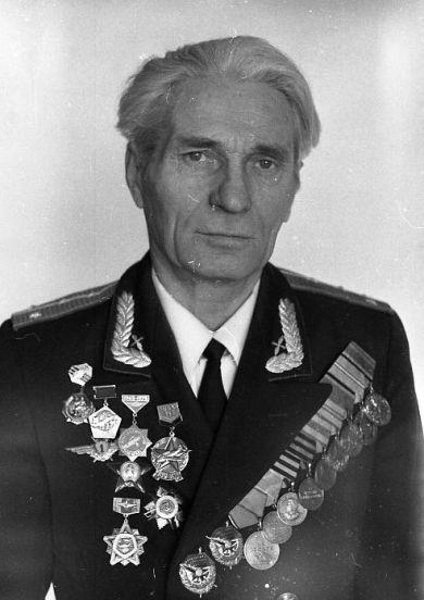 Грубич Виктор Алексеевич