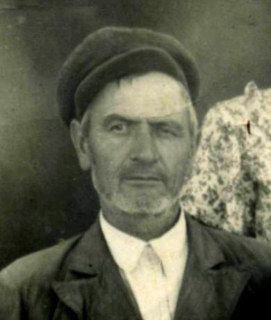 Пешков Пётр Фомич