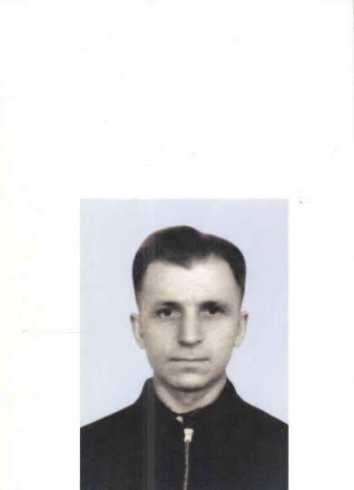 Куделин Василий Петрович