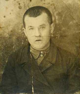 Силин Михаил Романович