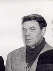 Пучкин Иван Степанович