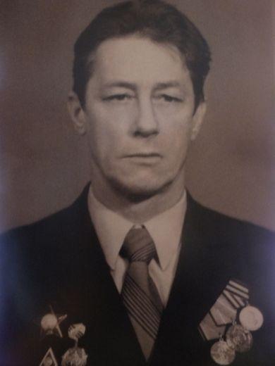 Гомзин Борис Сергеевич