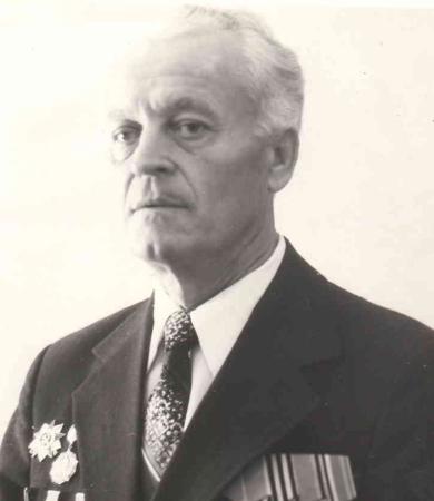 Бендич Николай Иосифович