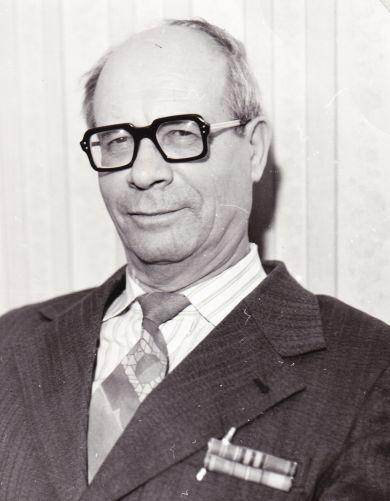 Королюк Михаил Лукьянович