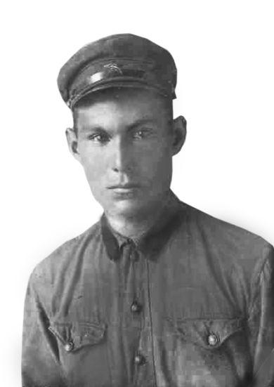Бачин Василий Мартемьянович