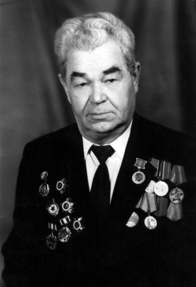 Звездин Константин Иванович