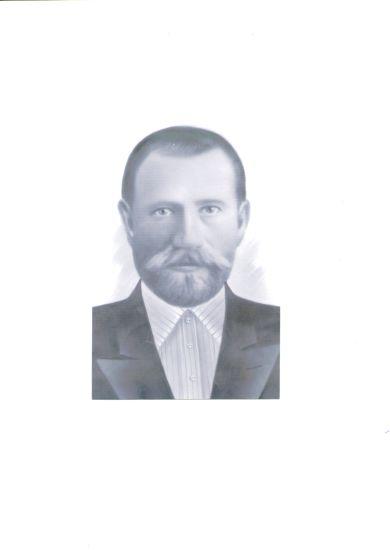 Мишин Василий Иванович