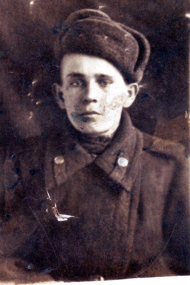 Чернявский Фёдор Михайлович