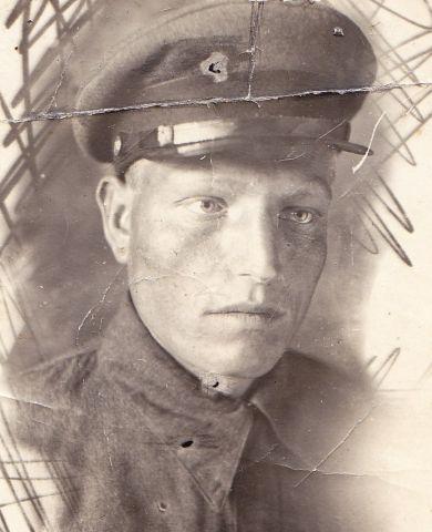 Шаманов Сергей Григорьевич