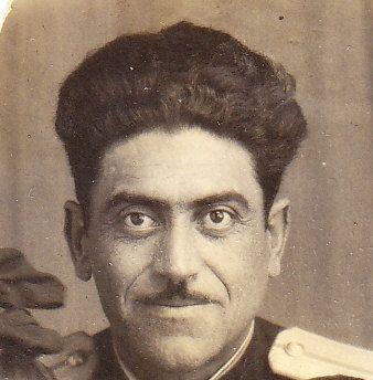Меликов Расул Сейфалевич