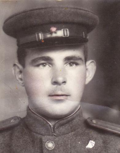 Чендеков Николай Иванович