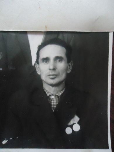 Байдагулов Василий Романович