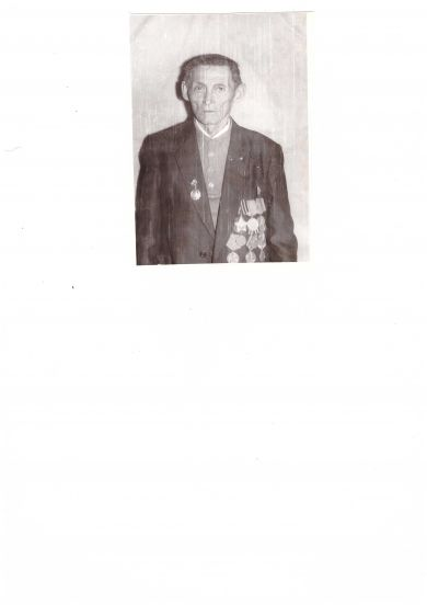 Каримов Салихзян Сабирзянович