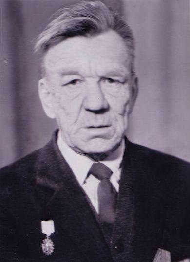 Кошкин Николай Николаевич