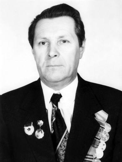 Воронин Виктор Михайлович