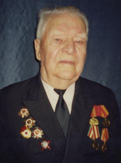 Ступин Василий Григорьевич