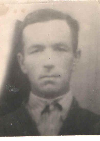 Гулевич Степан Еремеевич