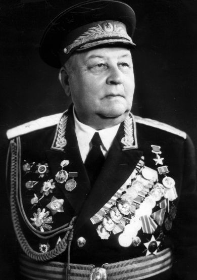 Завьялов Николай Иванович
