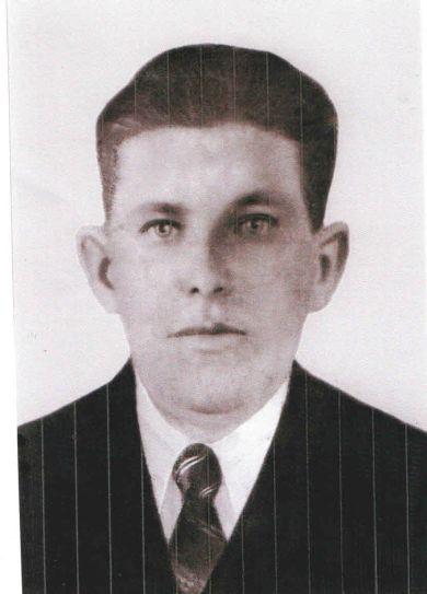 Сисин Василий Андреевич