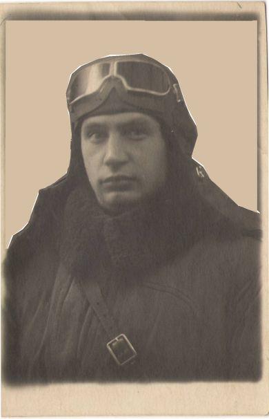 Мизикин Василий Иванович