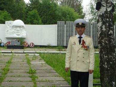 Хамитов Гасим Мустафович
