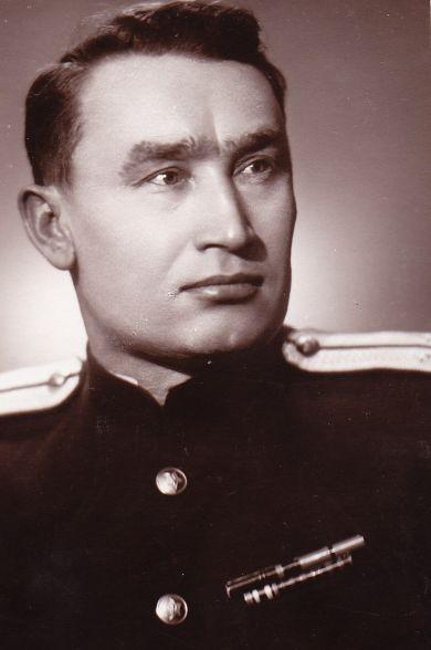 Широков Владимир Михайлович