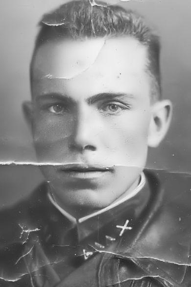 Самцов Леонид Федорович