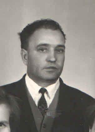 Братцев Григорий Петрович
