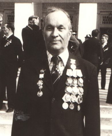 Дуркин Гавриил Павлович